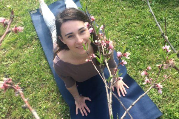 3 TIPY NA JARNÍ RESTART: jóga pro matky