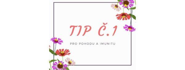Několik tipů pro pohodu a imunitu v době COVID-19: VŮNĚ